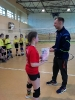 Mistrzostwa Gminy Szkół Podstawowych w Mini Piłce Siatkowej Dziewcząt