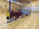 Mistrzostwa Gminy Trzcianka w Halowej Piłce Nożnej Szkół Podstawowych klas VII-VIII