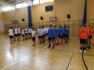 Mistrzostwa Gminy Trzcianka w Piłce Ręcznej Chłopców klas VII-VIII
