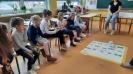 Zajęcia z robotami Photon w klasie 2b